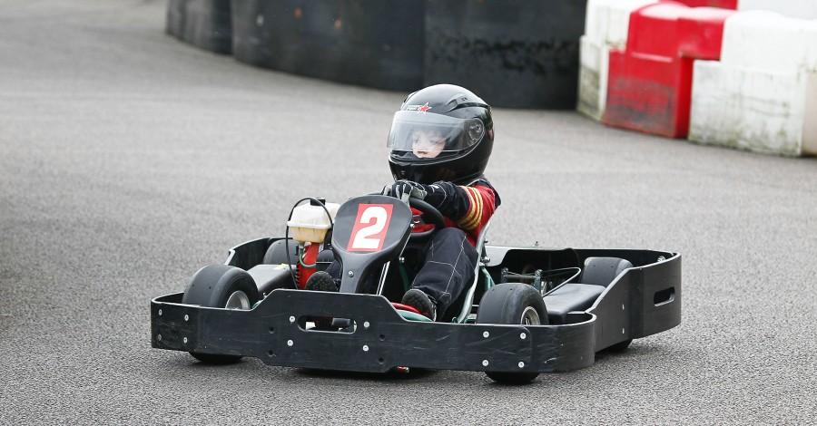 Karting Options For Kids