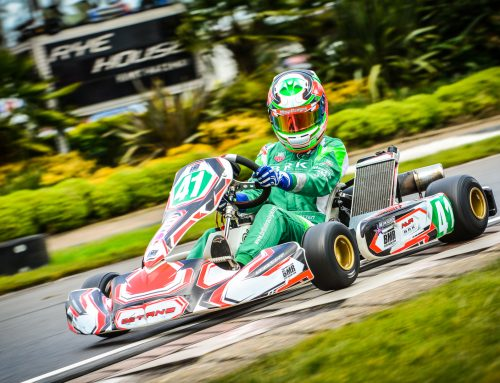 2019 Independent kart racing series now available to enter