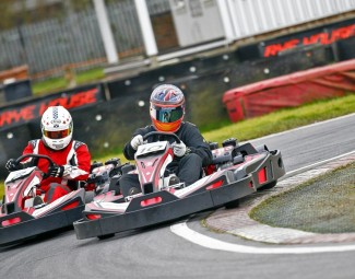 Lotus Cup Hire Champs karting