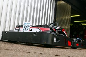 Rye House karting London - The beasts