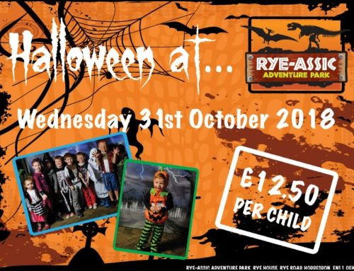 Halloween Event Now On Sale