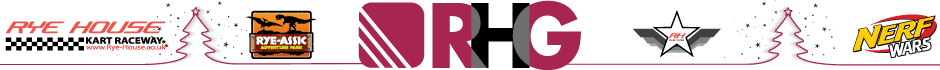 Rye House Logo