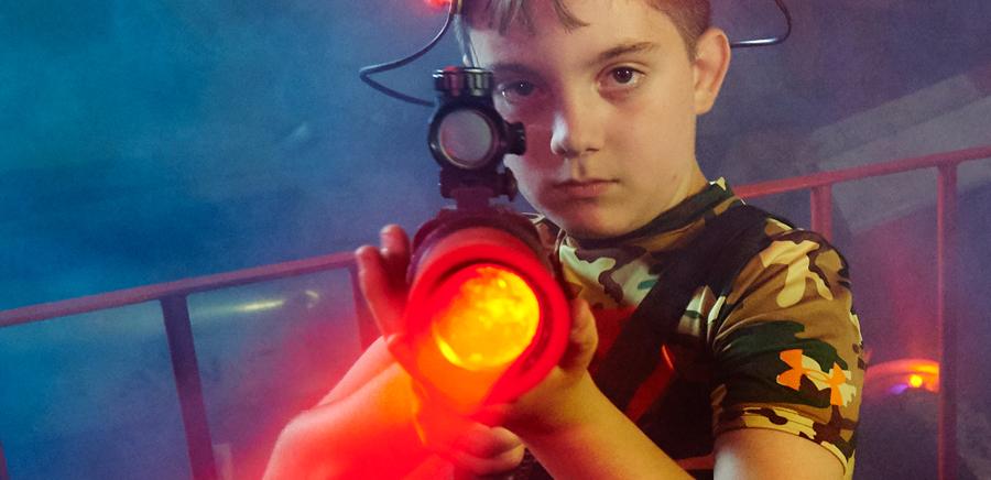 kids laser combat