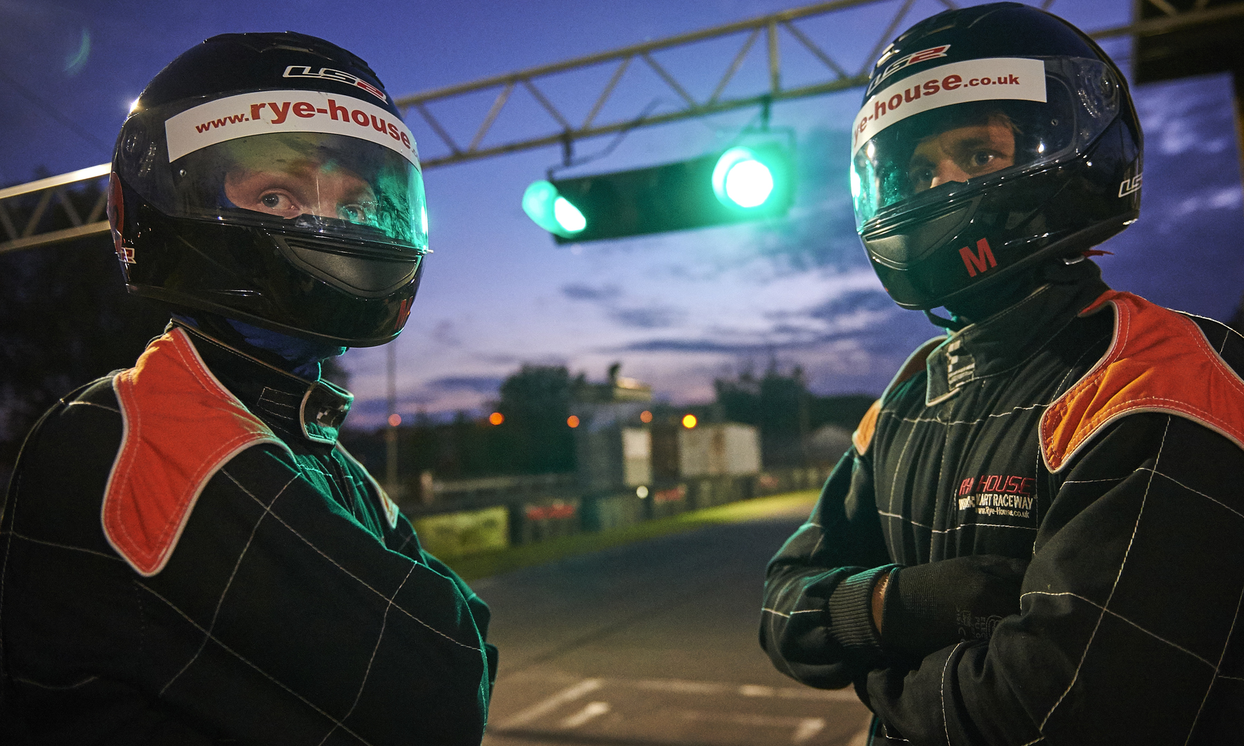 the drivers