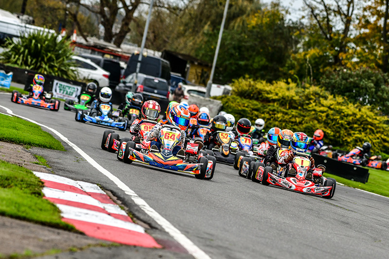 February Half Term On Track – Owner Drivers