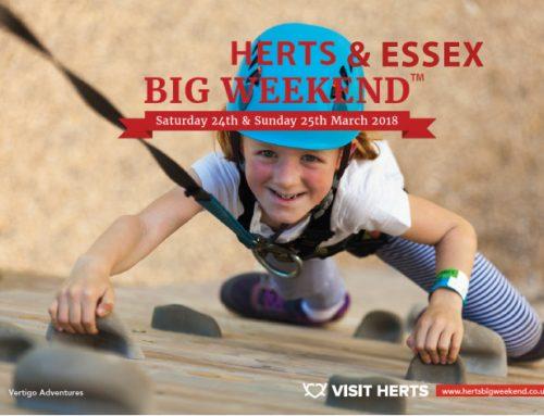 Herts and Essex Big Weekend