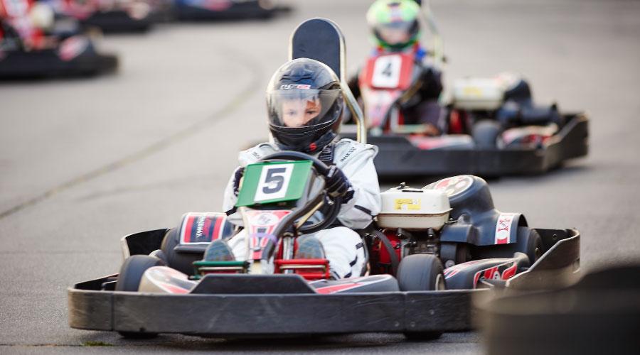 Rye House Karting | 3 To 15 Year Old | Kids Go Karting