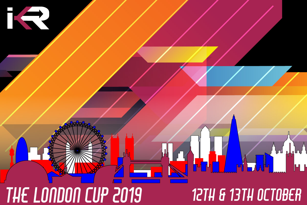 IKR London Cup 2019