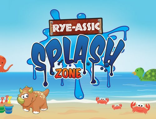 Splash Zone open for 2019