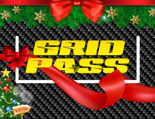 Grid Pass for Christmas