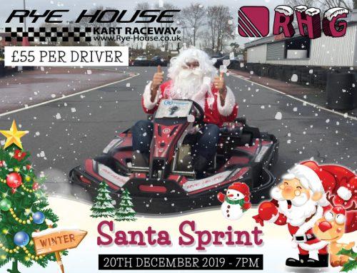 Santa Sprint 2019
