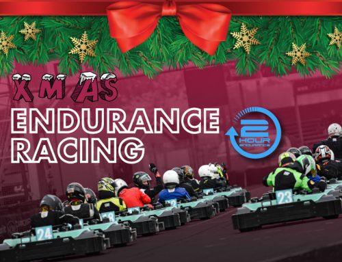 Xmas Endurance 28th December 2019
