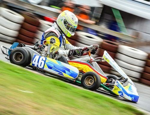 Rye House Owner Driver Racing 2020
