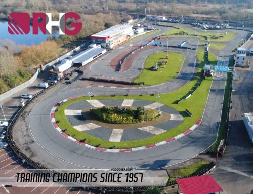 Rye House – Home to karting