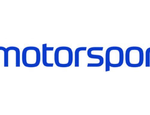 Motorsport UK Racing