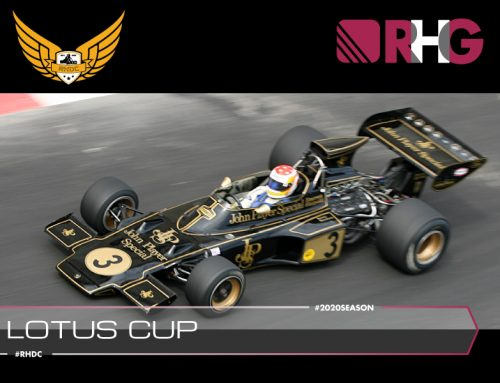RHDC Lotus Cup – BRAND NEW 2020 Adult Championship
