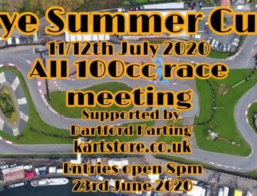 Rye House Summer Cup