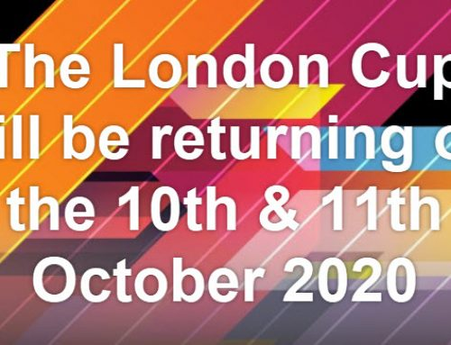 The London Cup 2020